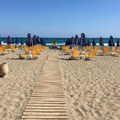 Пляж Армония