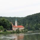 Монастырь Вельтенбург
