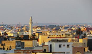 В Тунисе введён туристический сбор
