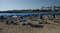 Пляж Ватия Гония (Vathia Gonia Beach, Сэнди Бэй)