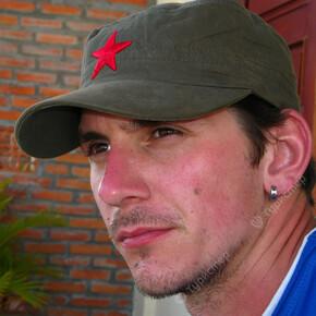 Турист Павел Ревенков (revenkoff)