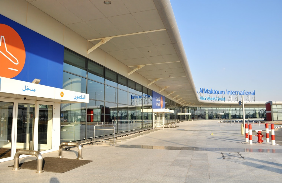 Международный аэропорт дубай серия 4 убер дубай