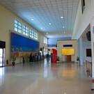Аэропорт Сиануквиль