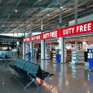 Аэропорт Тираны Ринас