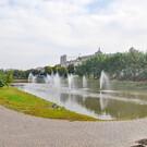 Парк «Чёрное озеро» в Казани