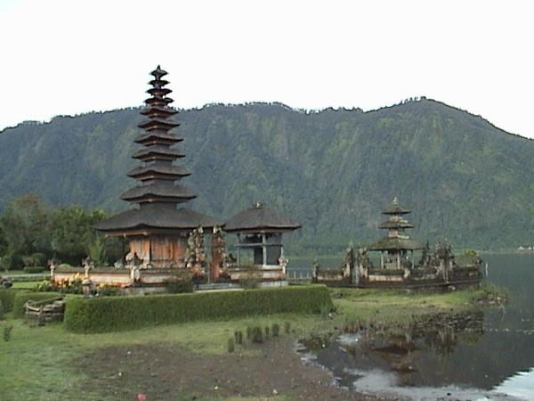 А на Бали опять идут дожди (часть 2)