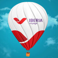 IBERIA voyage (iberiavoyage)
