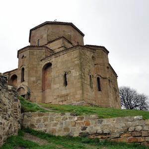 Монастырь Джвари