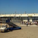 Аэропорт Патры