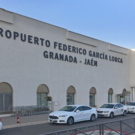 Аэропорт Гранады Федерико Гарсия Лорка