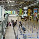 Аэропорт Эйндховена
