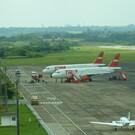 Аэропорт Фос-ду-Игуасу