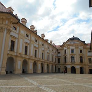 Замок Славков у Брна