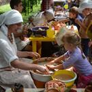 Фестиваль «Липецкое городище»