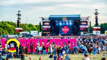 В Нидерландах автобус врезался в толпу участников музыкального фестиваля