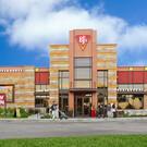 Торговый центр Фоллс
