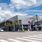 Аэропорт Задара