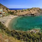 Пляжи Бали на Крите