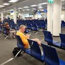 Аэропорт Чиангмая