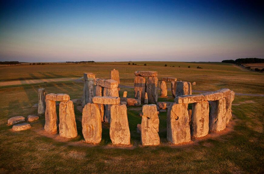 theories surrounding the stonehenge By linda geddes new research suggests that stonehenge was originally used as a cemeteryto accompany the article, we've rounded up some other theories about the monument's function.