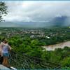 День 1. Луангпрабанг. Гора Пху Си.