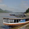 День 1. Круиз на лодке по Меконгу.