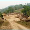День 3. Провинция Сьенгхуан. Деревня хмонгов.