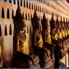 День 6. Вьентьян. Храм Ват Сисакет.