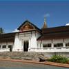День 1. Луангпрабанг. Королевский дворец.