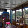 День 1. Луангпрабанг. Речной круиз по Меконгу.