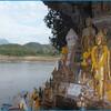 День 1. Луангпрабанг. Пещерный комплекс Пак У.