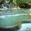 День 1. Луангпрабанг. Водопады Куанг Си.