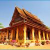 Храм Ват Сисакет