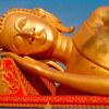 Золотая ступа Тат Луанг