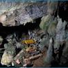 Пещера Лежащего Будды около Голубой Лагуны №1