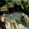 Зоня для купания около пещеры Чанг
