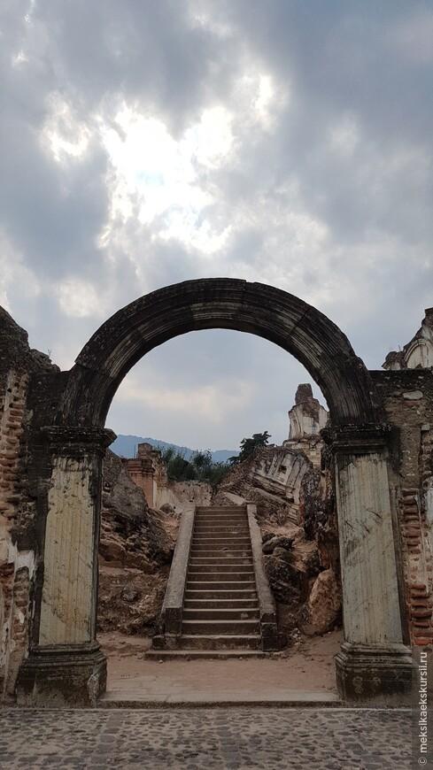 Монастырь Августинцев- Реколектов/ Convento La Recoleccion