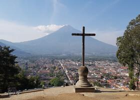 Антигуа, Гватемала/ Antigua, Guatemala