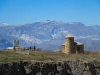 Нагорный Дагестан — дополнение к рассказам