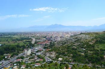 В этом году прямых рейсов в Албанию не будет