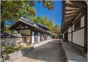 Загадки корейской этно-деревни (часть первая)