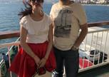На пароме по Босфору