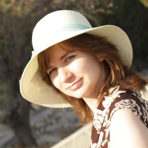 Турист Анна (scross84)