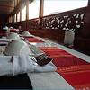Луангпрабанг. Обед на лодке на Меконге.