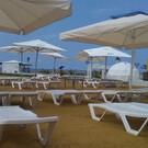 Пляж «Волна» в Адлере