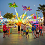 Парк аттракционов и развлечений «Солнечный остров»