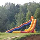 Парк активного и семейного отдыха «Забава» в Ярославле