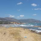 Пляж Малии