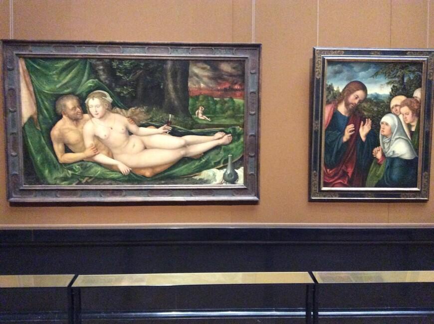 Музей истории искусства. Фото Юлии Абрамовой, 2018