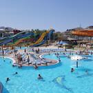 Коктебельский аквапарк